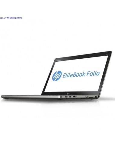 HP EliteBook Folio 9470m with SSD...
