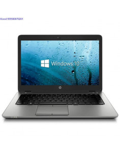 HP EliteBook 840 G2 with...