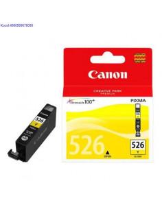 Tindikassett Canon CLI-526Y...