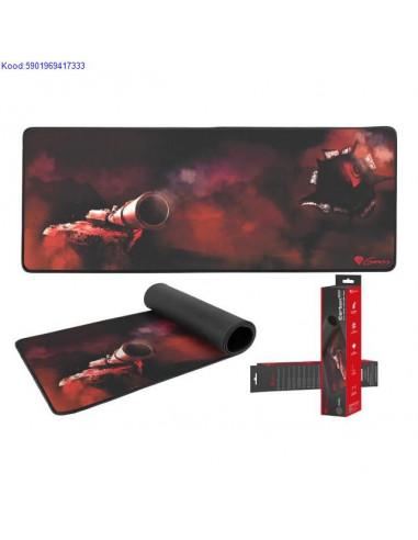 Mousepad Genesis Gaming Carbon 500...