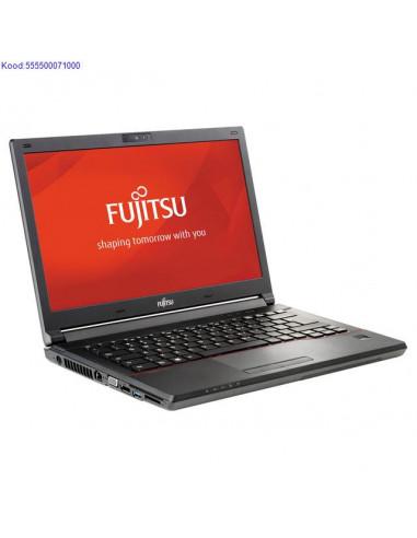 FUJITSU LIFEBOOK E544 with SSD hard...