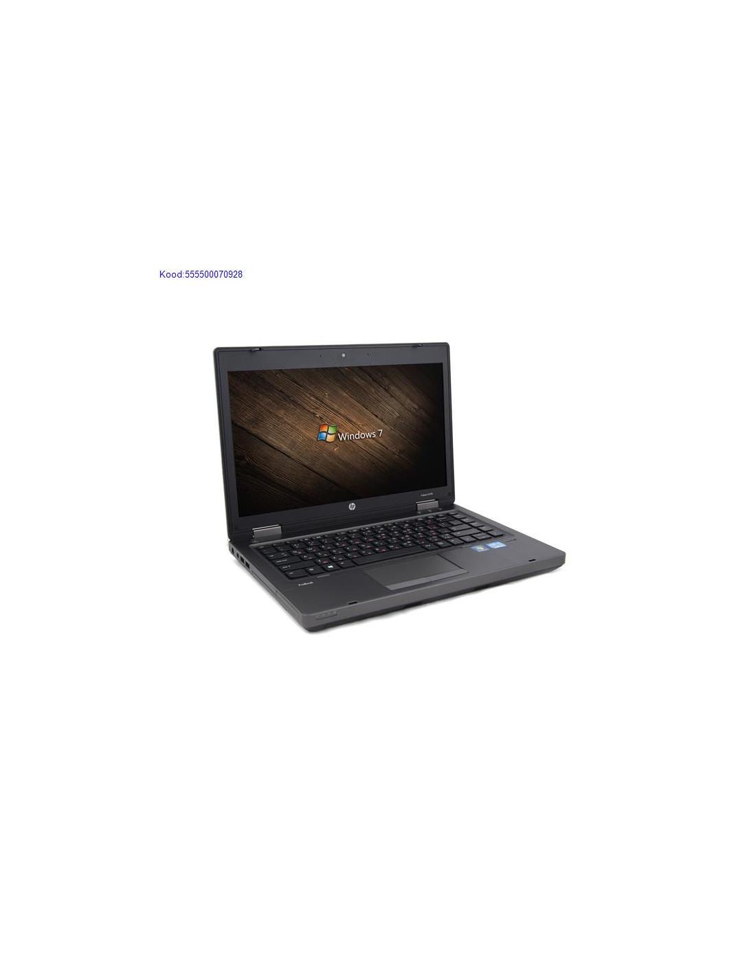 HP ProBook 6470b WiFi driver Solution