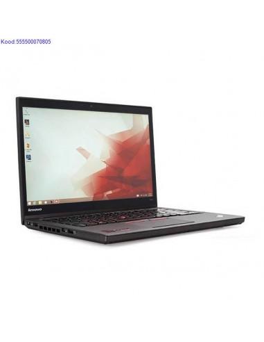 LENOVO ThinkPad T450s SSD kvakettaga 954