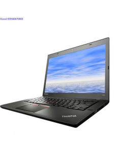 LENOVO ThinkPad T450 with...