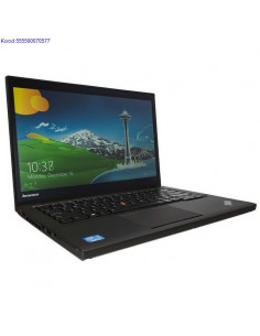 LENOVO ThinkPad T440s with...
