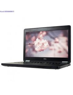 DELL Latitude E5250 SSD kvakettaga 997