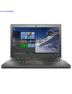 LENOVO ThinkPad X250 with...