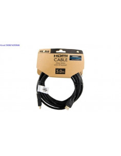 HDMI кабель 4World 5,0m...
