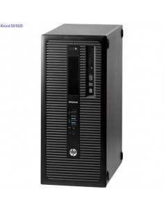 HP EliteDesk 800 G2 TWR...