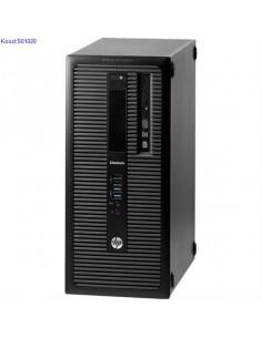HP EliteDesk 800 G2 TWR...