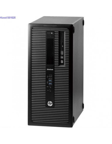 HP EliteDesk 800 G2 TWR i5-6500 3,20GHz
