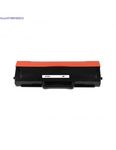Toonerikassett Toner Cartridge Samsung S1042C Analoog 1042