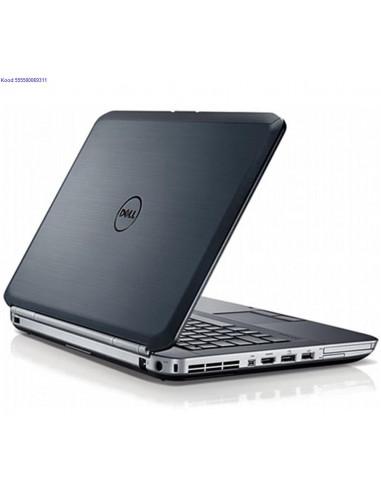 DELL Latitude E5430 with SSD hard...