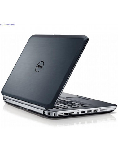 DELL Latitude E5430 with SSD hard drive