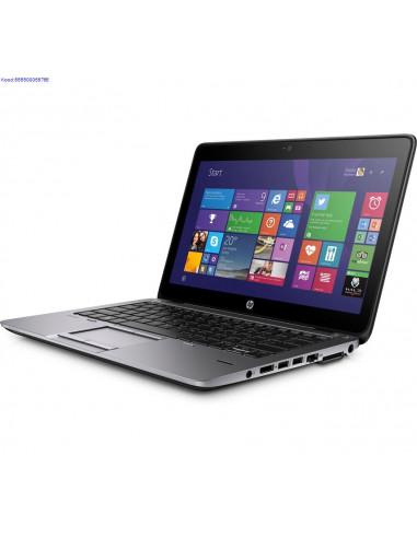 HP EliteBook 820 G2 SSD kvakettaga 99