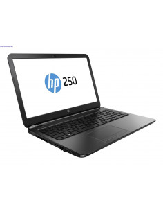 HP 250 G3 Notebook PC SSD kvakettaga 1083
