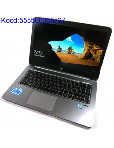 HP EliteBook Folio 1040 G1 SSD kvakettaga 101