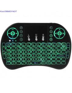 Juhtmevaba mini-klaviatuur...