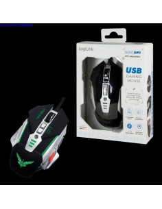 Optical mouse, LogiLink,...