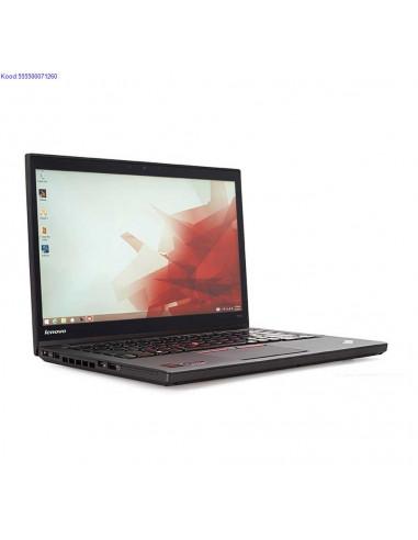 LENOVO ThinkPad T450s SSD kõvakettaga...