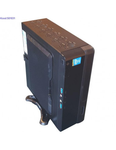 Vektor AK12M10 i34150 350 GHz SSD kvakettaga 1164