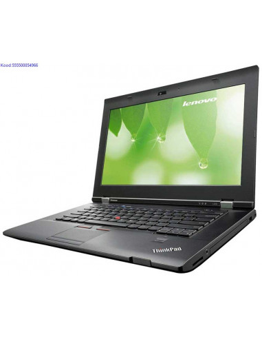 LENOVO ThinkPad L430 with SSD hard...