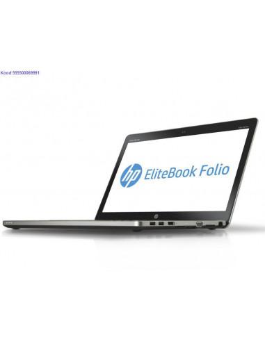 HP EliteBook Folio 9470m SSD kvakettaga 1228