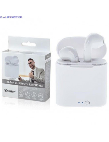 Bluetooth Наушники с микрофоном...