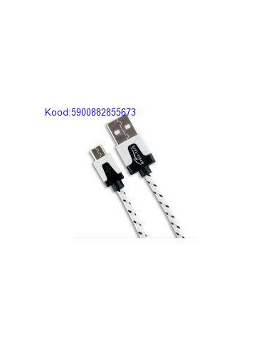 USB kaabel Male-A to Micro-B...