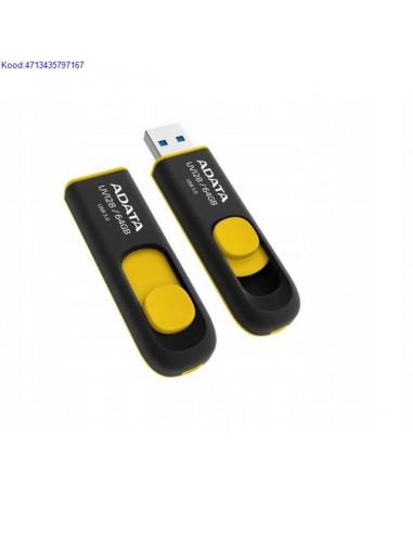 USB3.2 64GB A-Data Flash Drive,...
