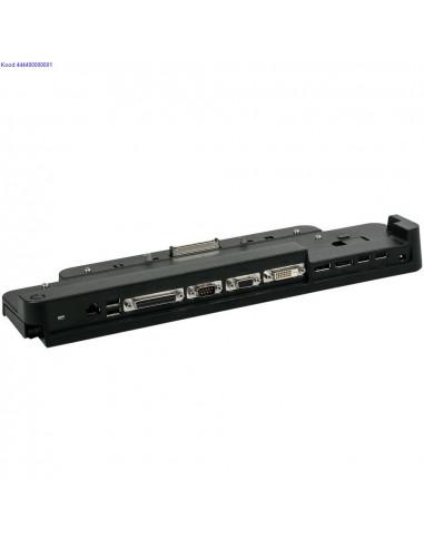 Fujitsu Dock Model FPCPR120 toiteplokita 1262