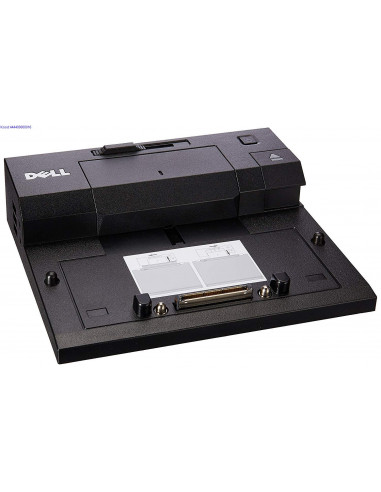 Dell EPort Plus Dock Model PR03X toiteplokita 1264