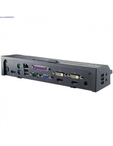 Dell E-Port Plus Dock Model: PR02X...