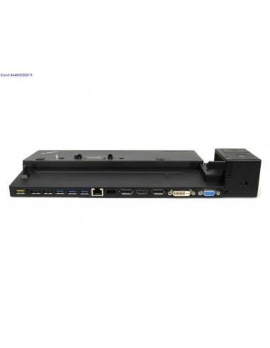 ThinkPad Ultra Dock Тип: 40A2 (без...