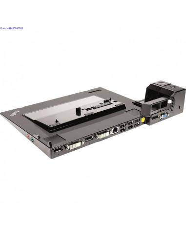 Lenovo ThinkPad MiniDock Series 3 Type 4338 toiteplokita 1271