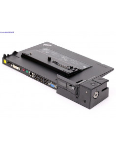 Lenovo ThinkPad MiniDock Series 3 Type 4337 toiteplokita 1272