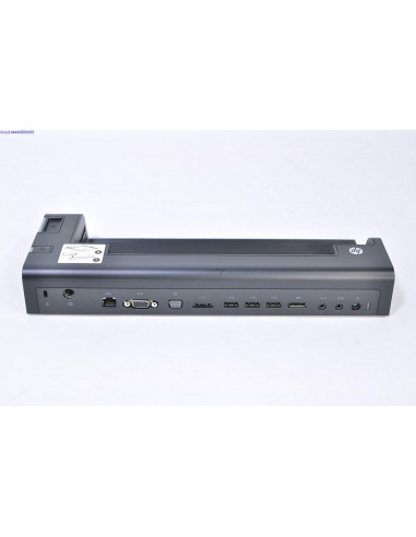 HP Dock  Model: 2540 (without power...