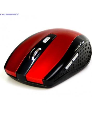 Juhtmevaba hiir MediaTech Raton Pro 8001600dpi MT1113R 1278