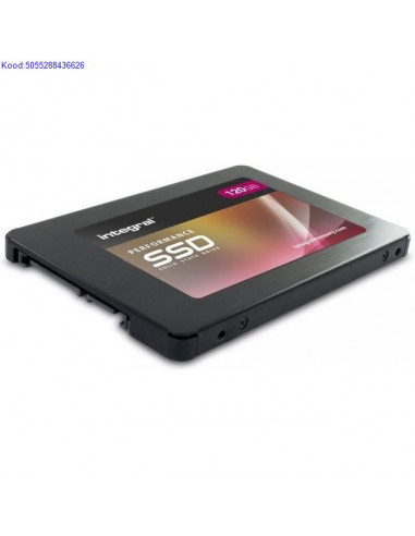 SSD Integral Performance P5 120GB...