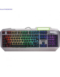 Keyboard Defender Stainless...