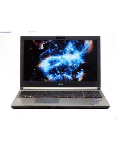 FUJITSU CELSIUS H730 SSD kvakettaga 1377