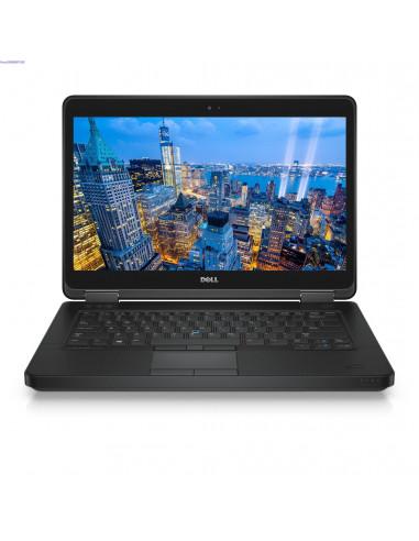 DELL Latitude E5450 SSD kvakettaga 1387