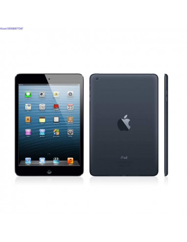 iPad mini 2 - Wi-Fi графитово-серый