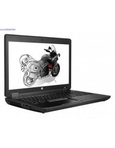 HP ZBook 15 G2 SSD...