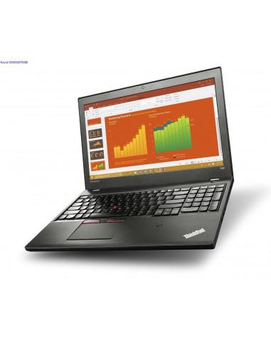 LENOVO ThinkPad T560 SSD kvakettaga 1432