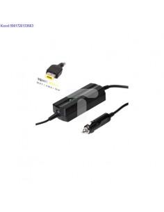 Autoadapter Lenovo slearvutile Akyga 20V 45AA 90W 1444