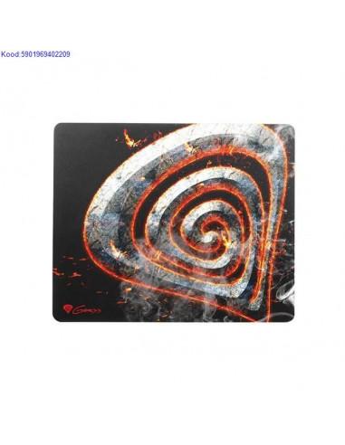 Mouse Pad Genesis Gaming M33 Lava