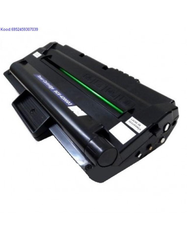 Toonerikassett Laser Toner Cartridge Print4u Samsung SCX4200 Analoog 1498