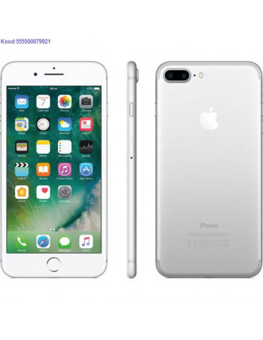 Apple iPhone 7 Plus 32GB Silver...