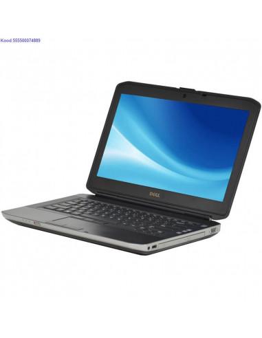 DELL Latitude E5430 SSD kõvakettaga...